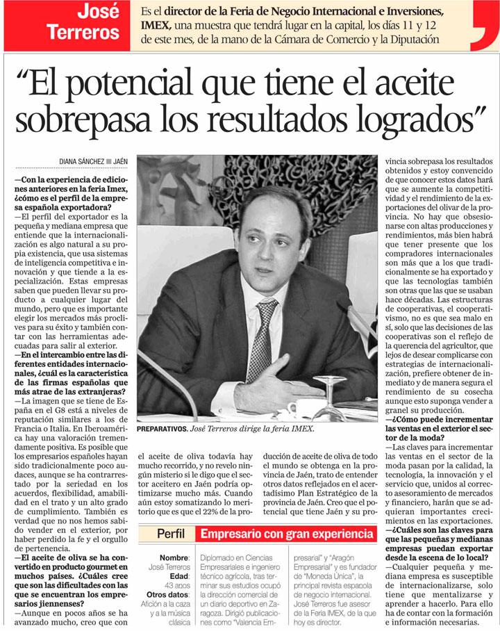 ij13 prensa Jaen 03-12-2013