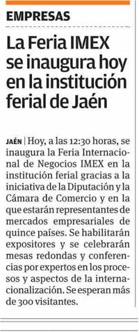 ij13 prensa Viva-Jaen 11-12-2013